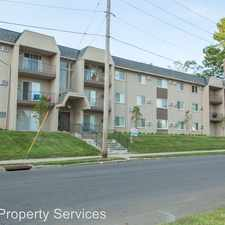 Rental info for 1333 W Fairview - 3H in the Dayton area