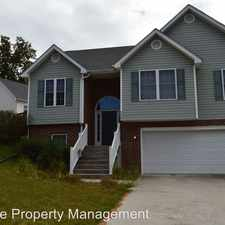 Rental info for 208 Heartwood Xing