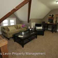 Rental info for 2612 Colfax Ave S - Unit #2 in the Lowry Hill East area