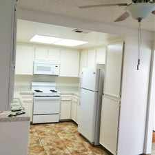 Rental info for 1560 Monterey Pine Drive Unit C in the Nestor area