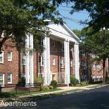 Rental info for 226 Lincoln Ave # 08 in the Forest Hill area