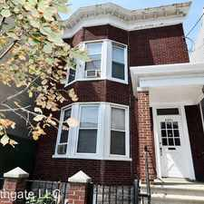 Rental info for 2451 Cambreleng Avenue - 1 in the Belmont area