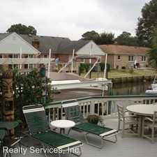 Rental info for 2509 Admiral Drive in the Virginia Beach area