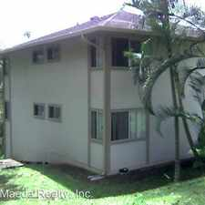Rental info for 95-510 Wikao Street, #G201 in the Mililani Mauka area