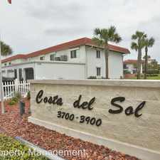 Rental info for 3700 S. Oceanshore Blvd. Unit 26