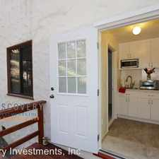 Rental info for Northhampton Avenue - In-Law