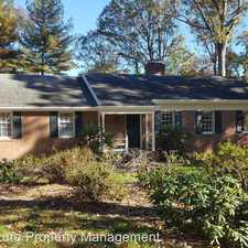 Rental info for 2217 Lancashire Drive in the Richmond area