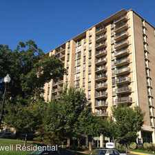 Rental info for 4600 S. Four Mile Run Dr. - Unit 1030 in the Columbia Forest area