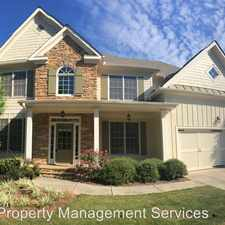 Rental info for 1810 Blossom Creek Ln