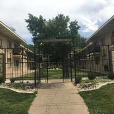 Rental info for 2638 Adams in the East Central Ogden area