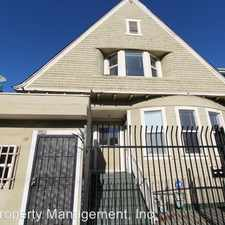 Rental info for 1124 34th St. in the Clawson area
