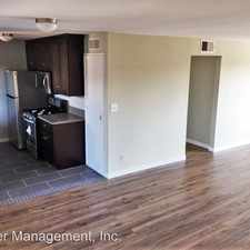 Rental info for 215 N. Mariposa Ave in the Los Angeles area