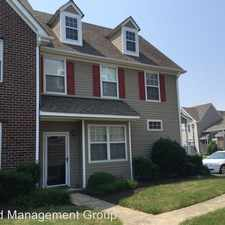 Rental info for 318 Fireweed Court