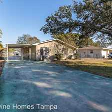 Rental info for 9981 110th Street in the Seminole area