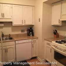 Rental info for 416 Springbrook Circle in the Portsmouth area