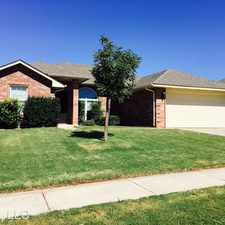 Rental info for 517 SOUTHWEST 39TH STREET in the Moore area