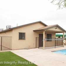 Rental info for 1122 E. 7th Street in the Rincon Heights area