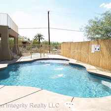 Rental info for 1104-1106 E. 7th Street - Marketing Unit 1106 in the Tucson area