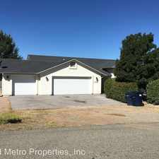 Rental info for 3750 N. Meadowlark Drive