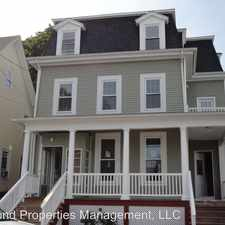 Rental info for 198 Minerva Street