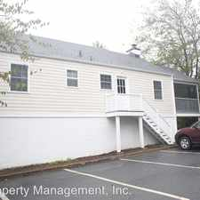 Rental info for 1919 Lewis Mountain Rd