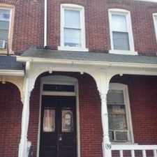 Rental info for 139 N 10th Street - Apt 2 in the Allentown area