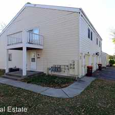 Rental info for 4898 Grenwich Trl North Unit N in the 55128 area