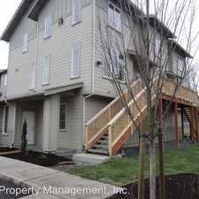 Rental info for 4349 Water Lily Loop #103