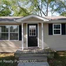 Rental info for 30 Franklin Rd in the Lebanon area