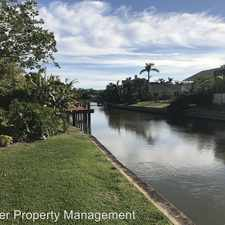 Rental info for 5291 Sand Dollar Lane