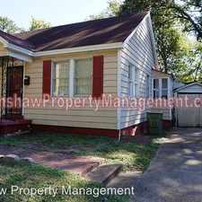 Rental info for 3079 Guernsey Ave.