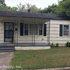 Rental info for 309 Union St