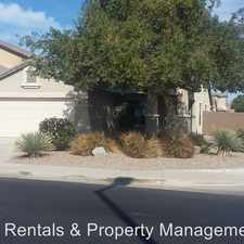 Rental info for 24928 W Rancho Vista Dr