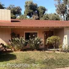 Rental info for 3004 Wing Street in the Loma Portal area
