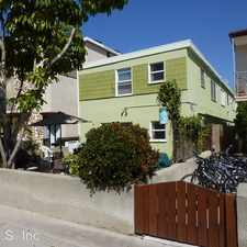 Rental info for 85 16th Street #1 in the Los Angeles area