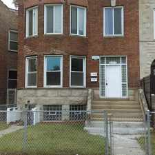 Rental info for 5423 S Wabash AVe - 5423 S Wabash Ave - #1 in the Washington Park area