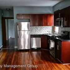 Rental info for 665 State St - Unit 1
