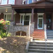 Rental info for 307 E. 33rd St in the Abell area