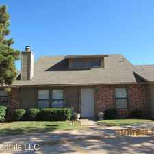 Rental info for 6804 NW Willow Springs Drive in the Lawton area