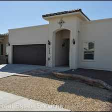 Rental info for 14226 Fabled Point