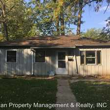 Rental info for 4434 Bowser Ave