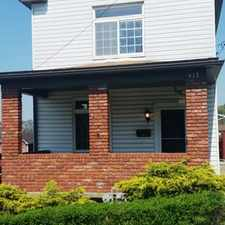 Rental info for 350787118 in the McKeesport area
