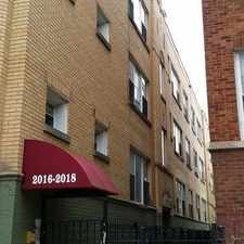 Rental info for 2018 N Spaulding 2W in the Logan Square area