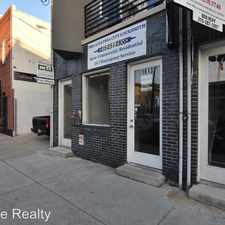 Rental info for 1613 Frankford ave - Unit 1 in the Northern Liberties - Fishtown area