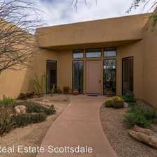Rental info for 33839 N 79th Way