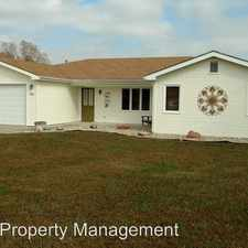 Rental info for 509 Clydesdale