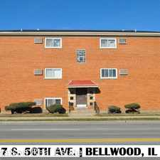 Rental info for 137 S 50th Ave in the Bellwood area