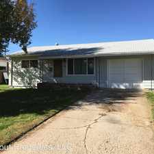 Rental info for 463 26th Ave