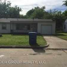 Rental info for 617 S. 12th Street in the McAlester area