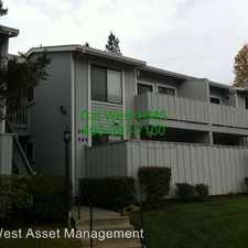 Rental info for 887 Cherry Creek Circle in the San Jose area
